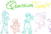 Quantumshuffle