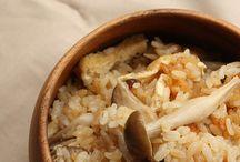 ASIAN FOOD/ Comida Asiática