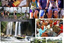 Cycling Tours / Cycling tours in amazing tourism destination.