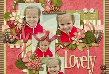 SCRAPBOOK / by Laura Wright-Yoder