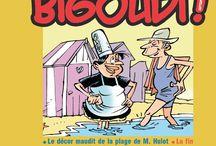 Bigoudi ! / Un petit magazine haut en couleurs