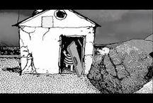 Szél-nóta rajzfilm Holló együttes német gyerekdal