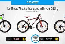 Huge Mountain Cycles