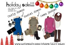 Steals! / Lily & Migs sales & specials