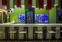 Lotus Villas & Resort Bar / Lotus Villas & Resort Bar