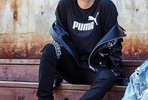 Min Yoon Gi ❤ / Raro pero hermoso él mejor rap