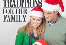 Xmas traditions for adults