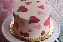 San Valentine ideas