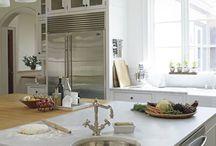 Kitchens I Lust After
