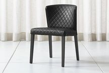 nicole's client:  dining chairs blackistone road