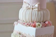 Wedding and Fun Cakes / by Wendy Gallegos-Dryden