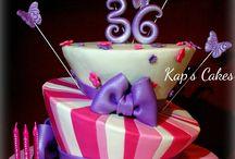 Kap's Cakes