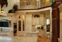 Kitchens I Would Love To Have / by Jacqueline Thayer