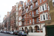 Elegant Knightbridge Locations / Knightsbrige is one of the most unchanged, attractive areas of central London, with little in the way of offices nearby but plenty of shops and restaurants to serve the needs of local residents.