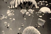 Skoki / Skoki spadochronowe, bungee i kaskaderskie - wybierz najlepszy dla siebie i zrealizuj z nami swoje największe marzenie!