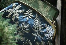 (Boro) purse