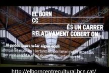 """Institutions, Organisations, Cultural places, Events in Barcelona 2013 / In this board you can find  some useful information about """"cultural places"""" or events in a different cities."""