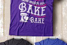 Baking Clothes :)