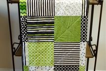 Boys quilts / Boys guilts