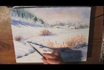 cours d aquarelle