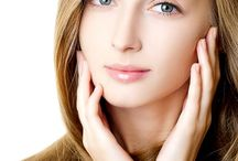 Natural Skin Care / Simple tips for a more glowing, flawless, youthful skin.