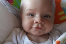 Lillian Du Plooy / Our little Angel must win this competition! She is so beautiful and cute! Please help her win!