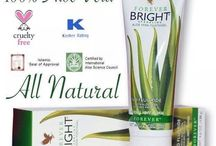 Forever Living / Health, Wellbeing, Nutrition & Beauty