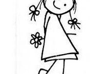 Gyermek rajzok