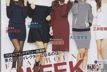 FASHION MAGAZINE - WOMEN