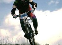 Extreme Racing BMX