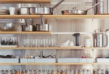 business of the KITCHEN / Items for the commercial kitchen, kitchen supplies, kitchen essentials / by Where Women Create BUSINESS Magazine
