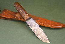 Metis Knife