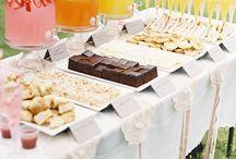 Idéias para buffet