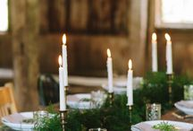 tables and decos