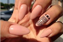 Art and design nails