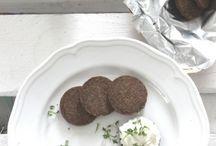 Food: Brotaufstrich - Spreads / Rezepte für köstlichen Brotaufstrich - süß und herzhaft. / Recipes for delicious spreads - sweet and hearty.