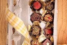 Ideias de fotos para doces