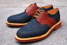 Men's Shoes   / Everyday shoes, formal shoes, ect