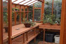 serra veranda