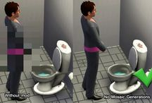 The Sims 3 Mods