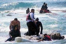 Flygtninge og indvandrere