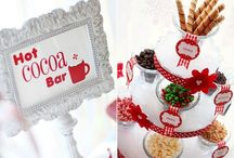 Holiday Themes for Chelo's Banquets & Catering