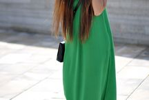 Fashion <3 / by Amie Seoudy