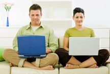 It�s the easiest way to work from home