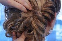 hair, skin, nails, clothes / by Liesl Farrell