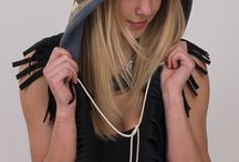 Licensing Expo2014 / Patented Hooded Infinity Scarf Design (D 693,096)  to show at Licensing Expo 2014 in Las Vegas!