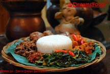 GUDEG Kering & Sayur DAUN PEPAYA / The Best Traditional Foods that we can offer with Quality Taste