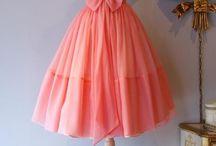 Kocaman Etek / Huge Skirt