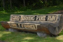 Pike Run Club & Lodge