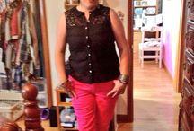 Lovely Ladies Wearing G by Giuliana Rancic